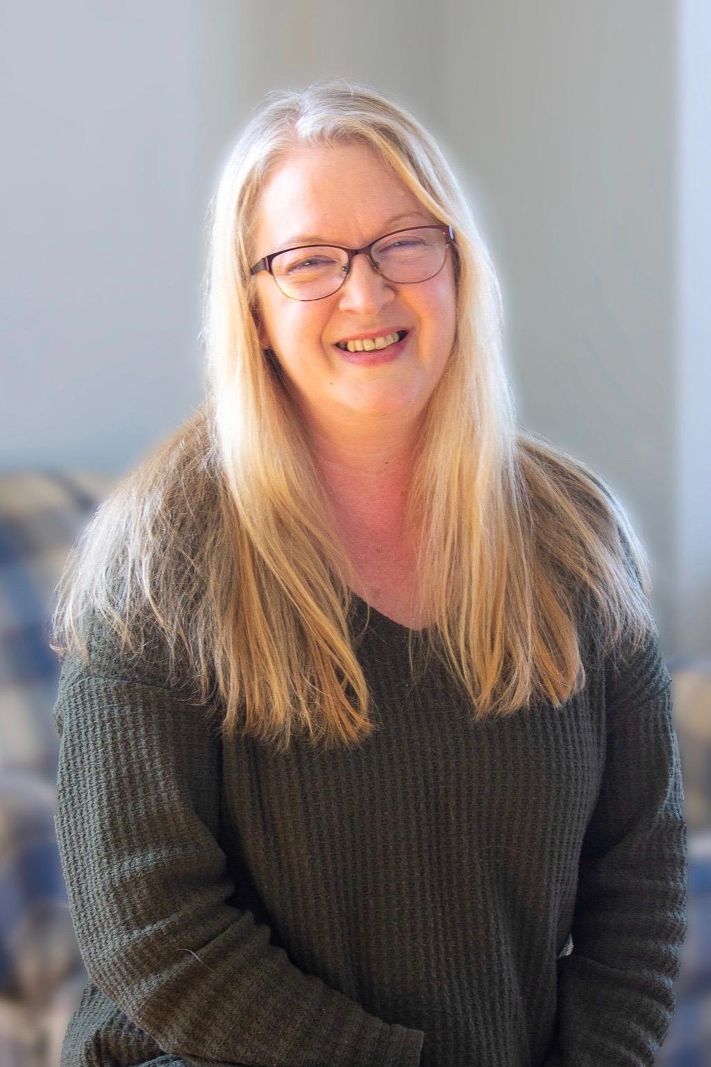 Glenda Baublitz's Bio Image